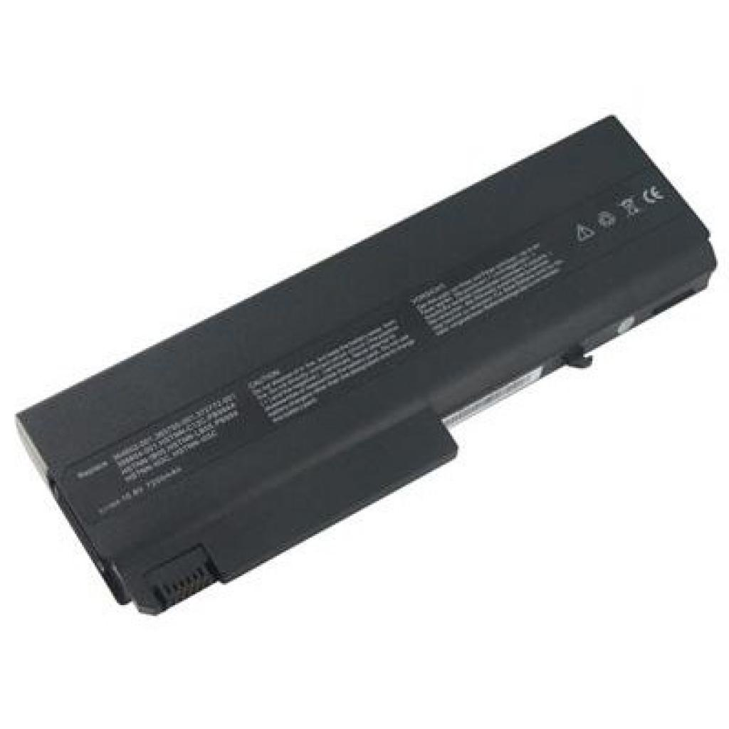 Аккумулятор для ноутбука HP 6120 Drobak (100975)