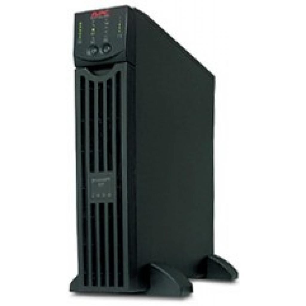 Источник бесперебойного питания Smart-UPS RT 1000VA APC (SURT1000XLI)