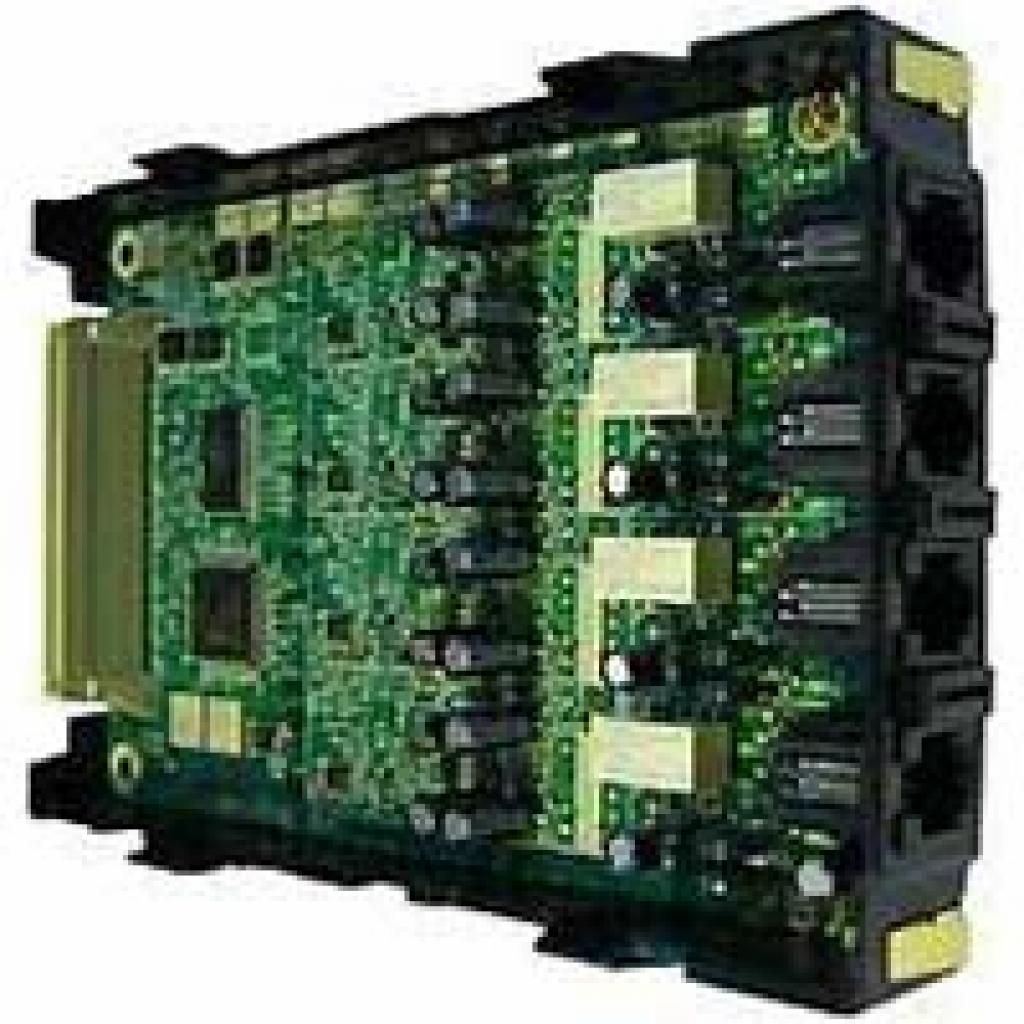Плата расширения KX-TDA3173 PANASONIC (KX-TDA3173XJ)