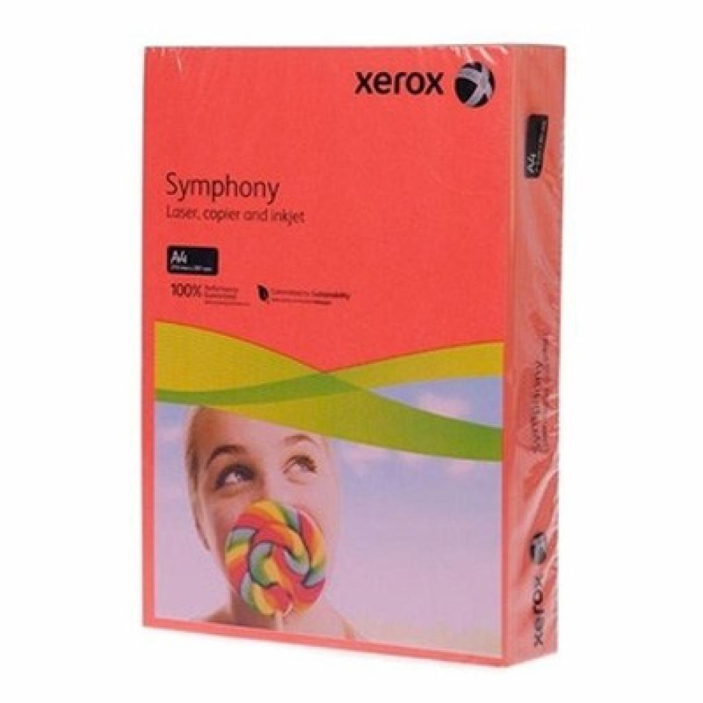 Бумага XEROX A4 SYMPHONY Intensive Dark Red (003R93954)