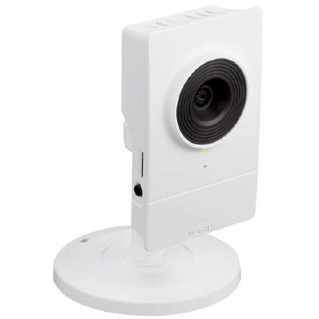 Сетевая камера D-Link DCS-2130