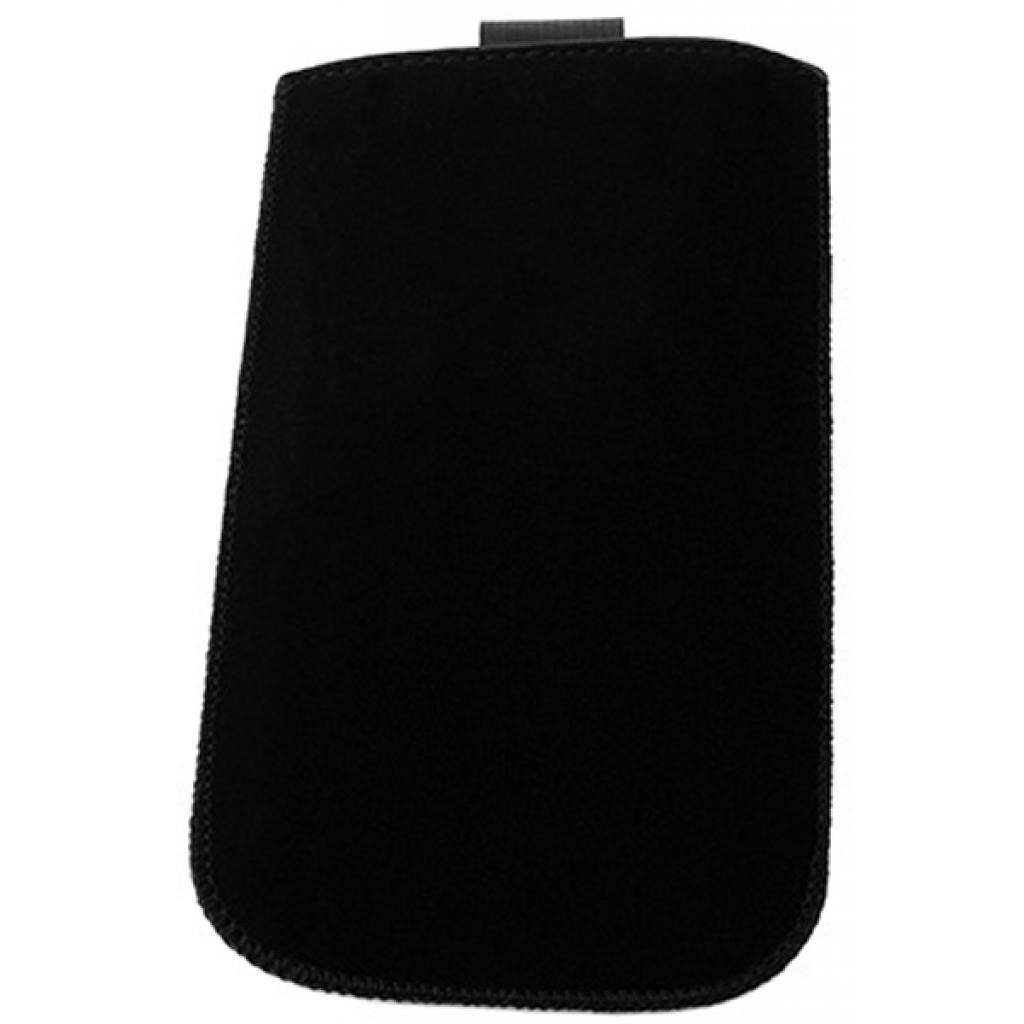 Чехол для моб. телефона Drobak universal bag 7x12 black (212615) изображение 2