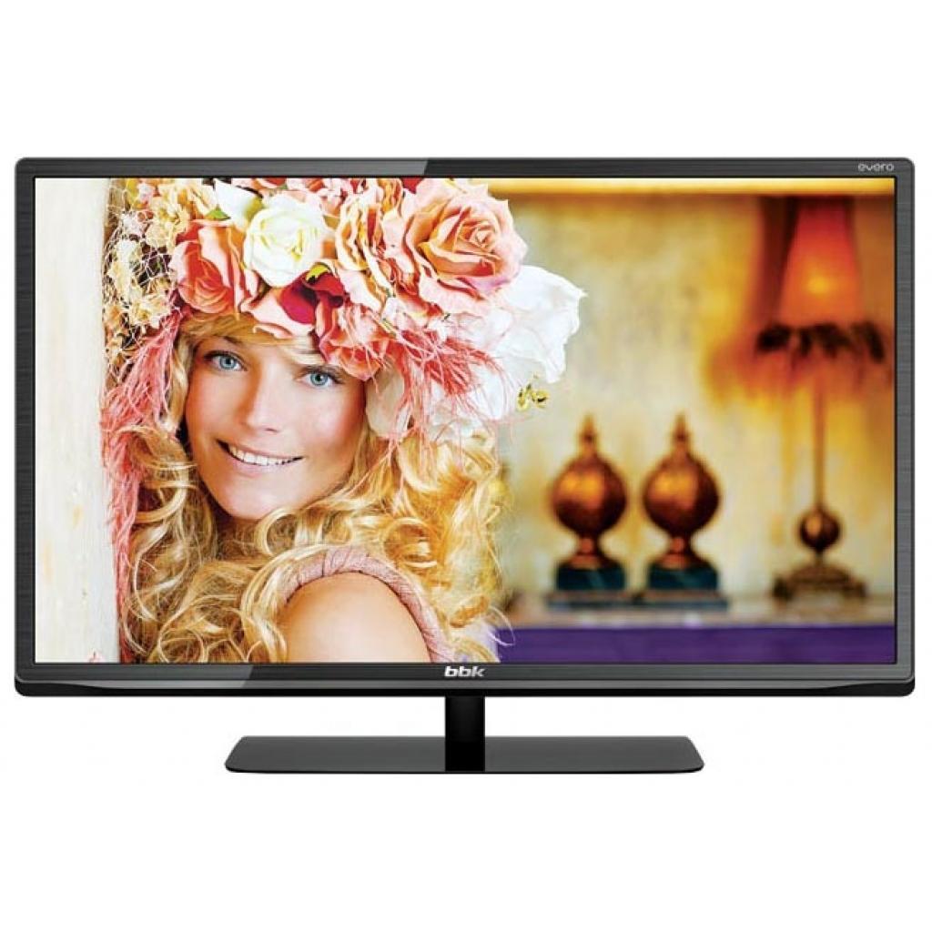 Телевизор BBK LEM2484F изображение 2