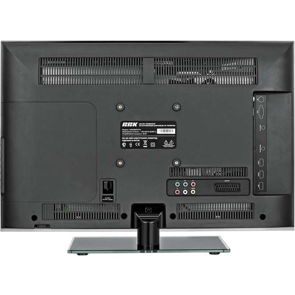 Телевизор BBK LEM2484F изображение 3