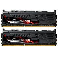 Модуль памяти для компьютера DDR3 8GB (2x4GB) 2133 MHz G.Skill (F3-2133C10D-8GSR)