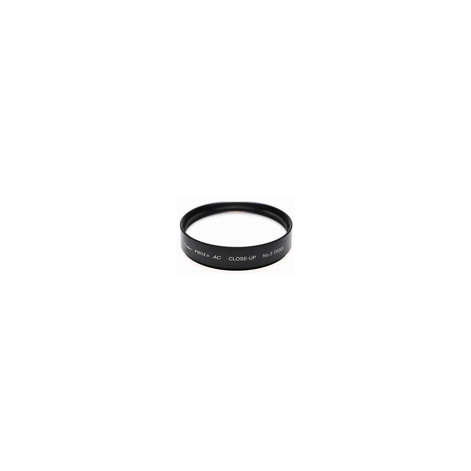 Светофильтр Kenko PRO1D AC CLOSE-UP No.3 52mm (235269)