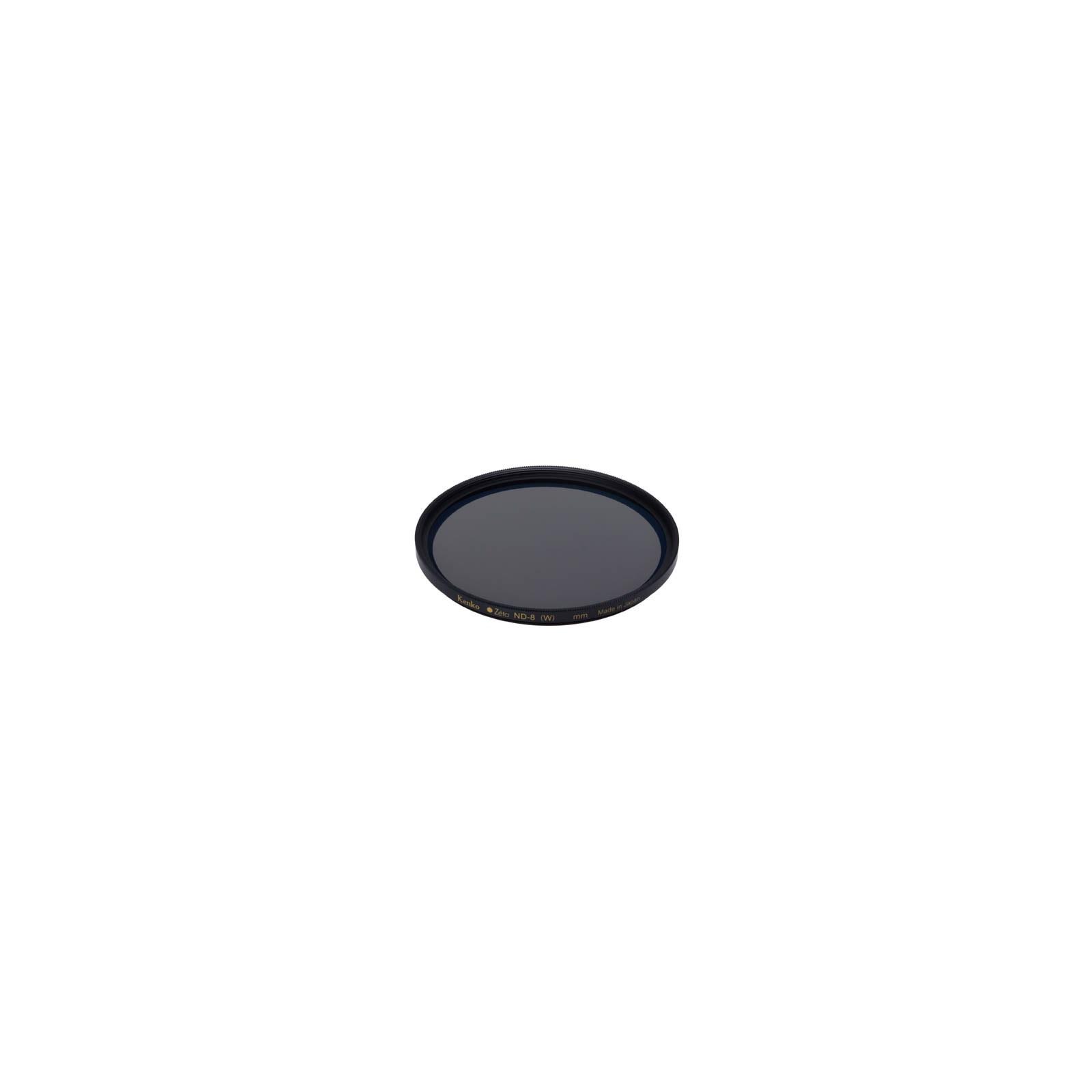 Светофильтр Kenko Zeta ND8 58mm (215856)