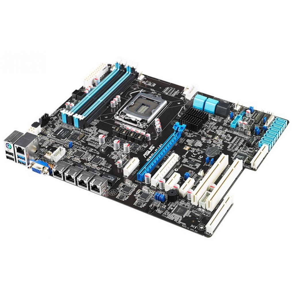 Серверная МП ASUS P9D-C/4L изображение 3