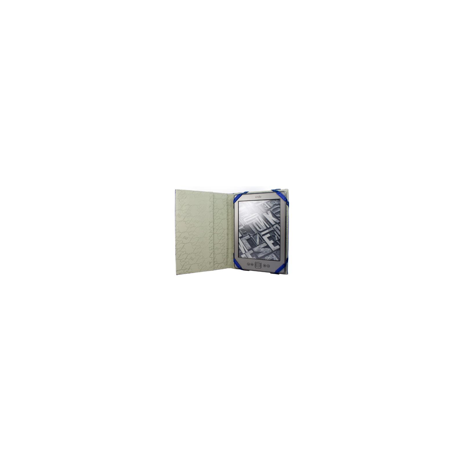 Чехол для электронной книги Tuff-Luv 6 Slim Book Sonic Blue (A12_4) изображение 2