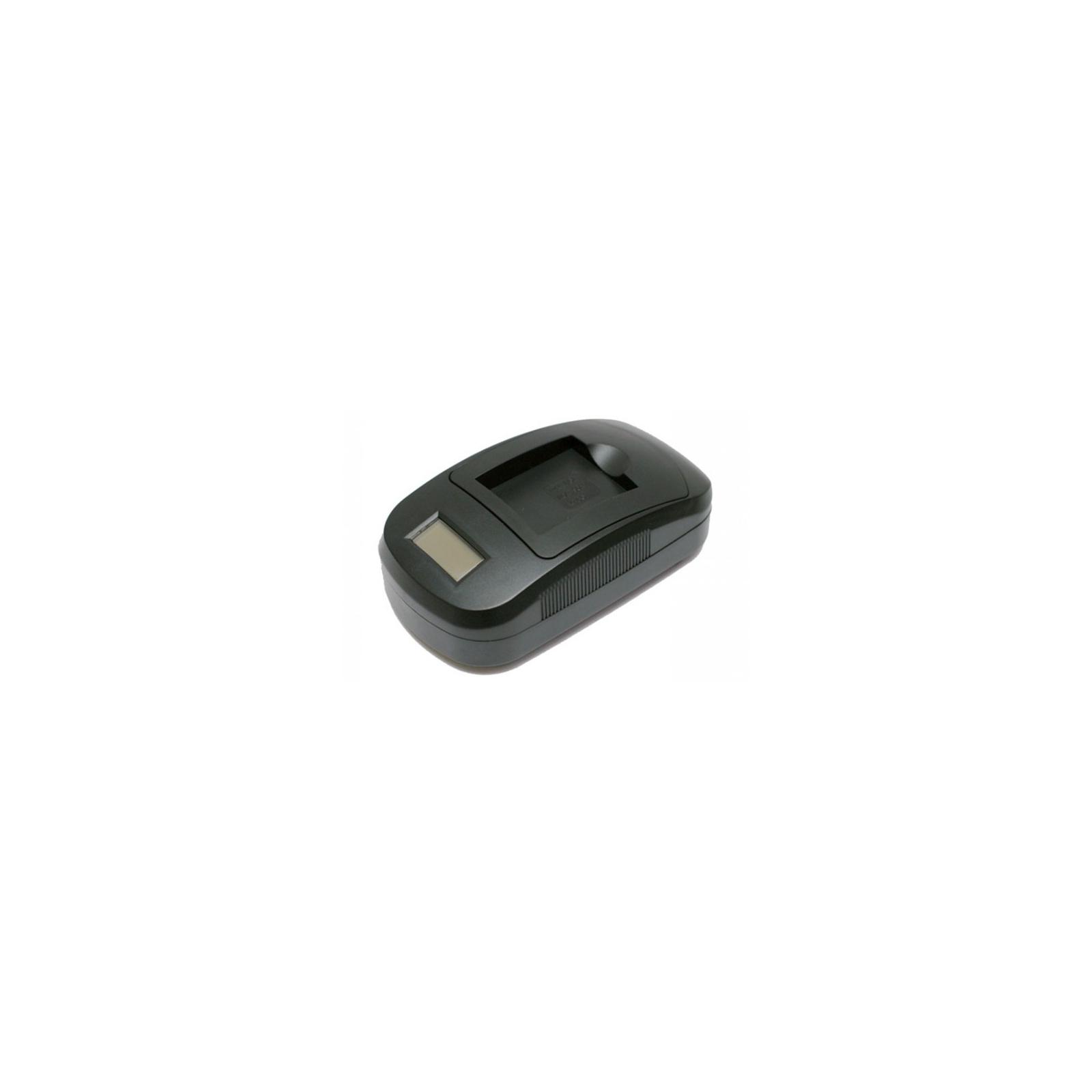Зарядное устройство для фото EXTRADIGITAL Li-40B, Li-42B (DV0LCD2043)