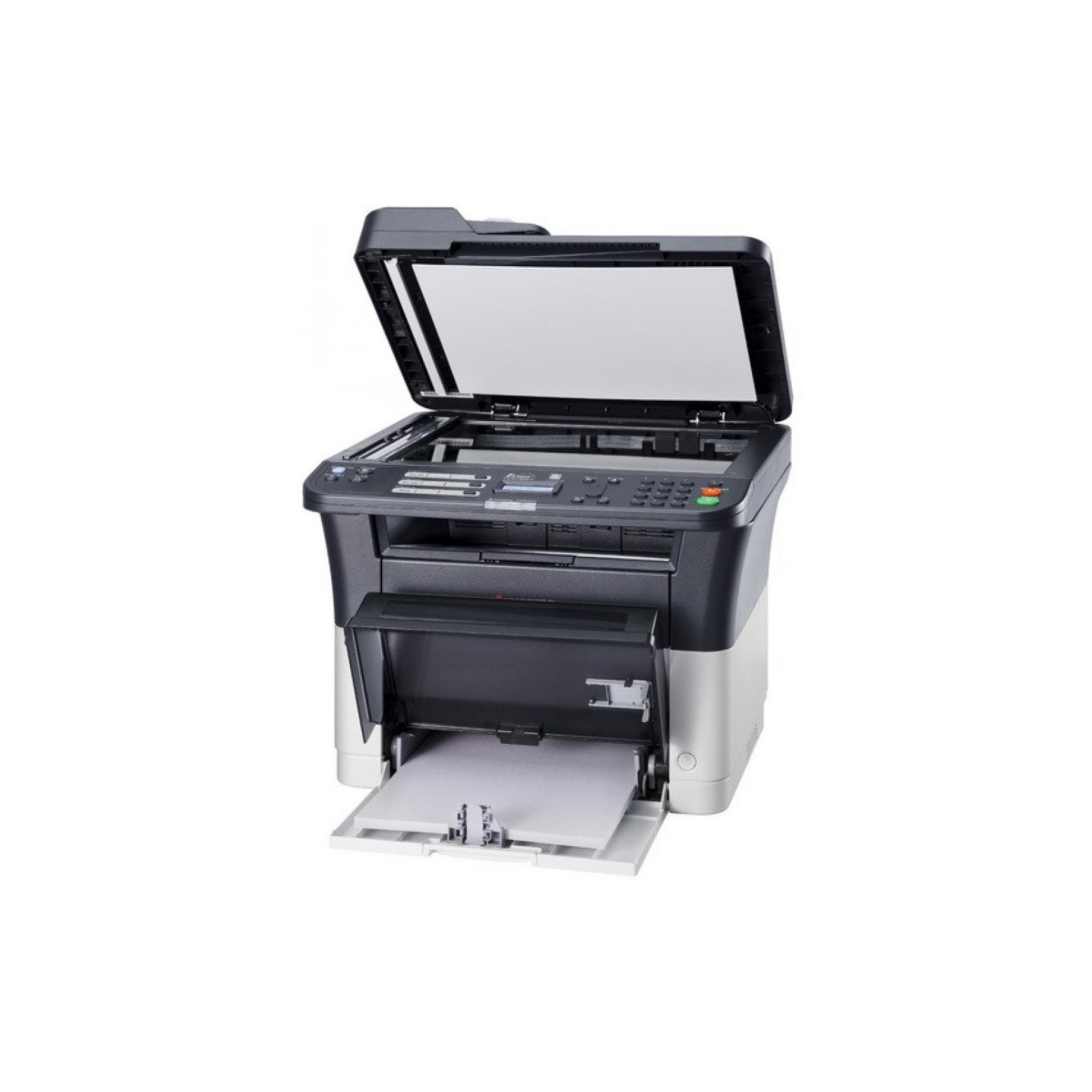 Многофункциональное устройство Kyocera FS-1025MFP (1102M63RUV) изображение 5