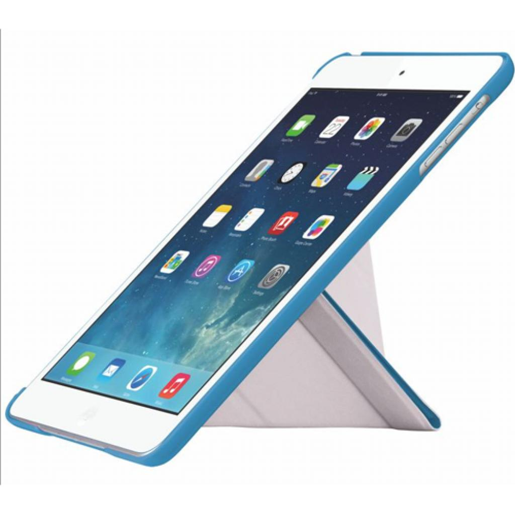 Чехол для планшета OZAKI iPad Air O!coat Slim-Y 360° Multiangle (OC110BU) изображение 1