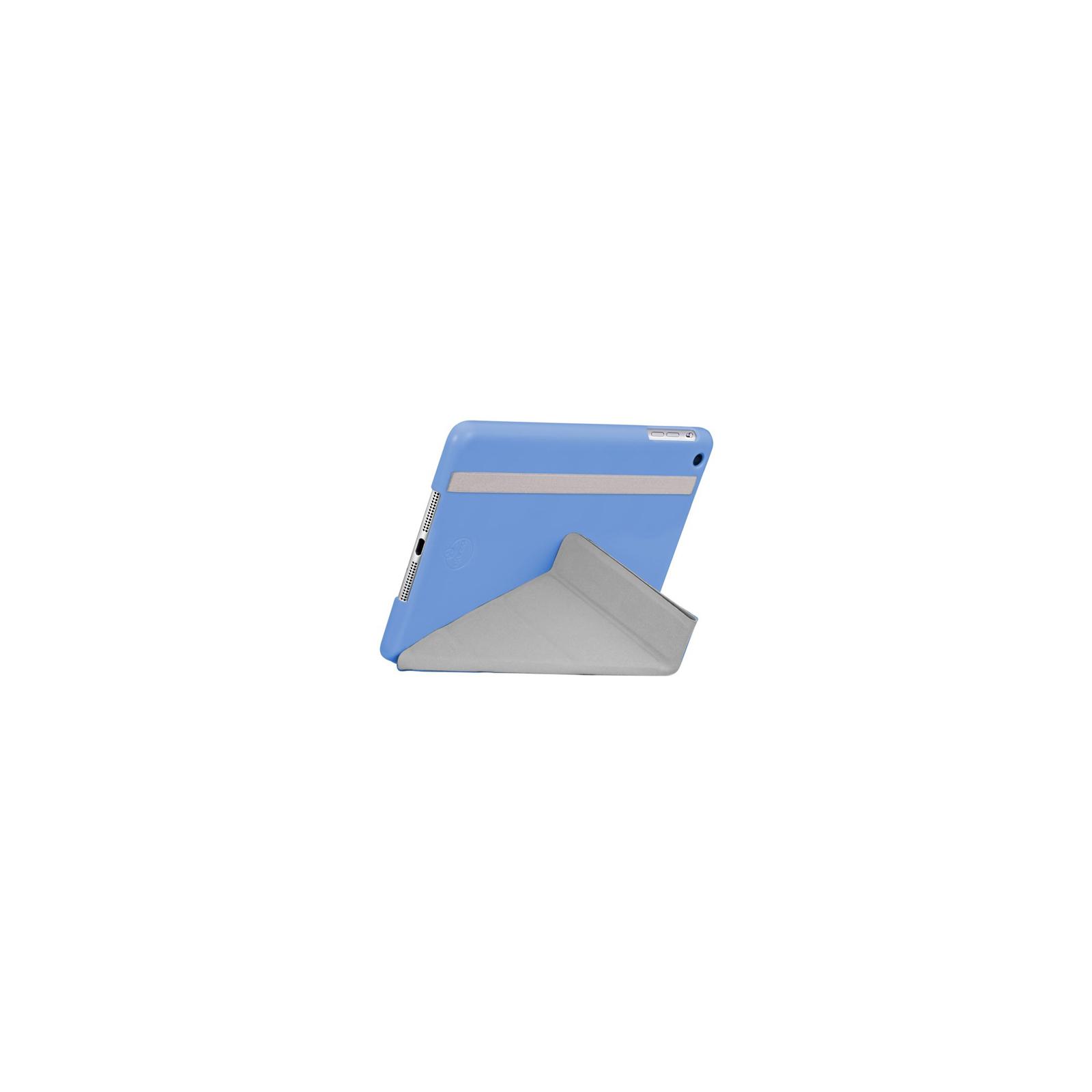 Чехол для планшета OZAKI iPad Air O!coat Slim-Y 360° Multiangle (OC110BU) изображение 3