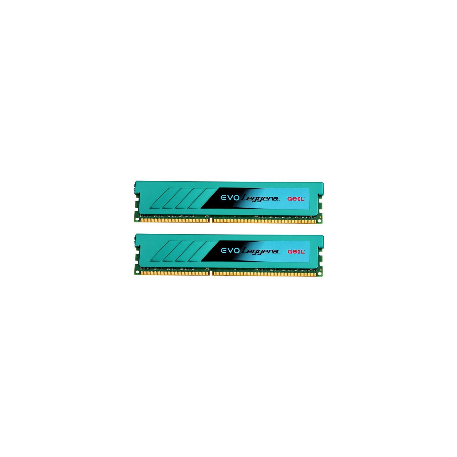 Модуль памяти для компьютера DDR3 16GB (2x8GB) 2133 MHz GEIL (GEL316GB2133C10ADC)