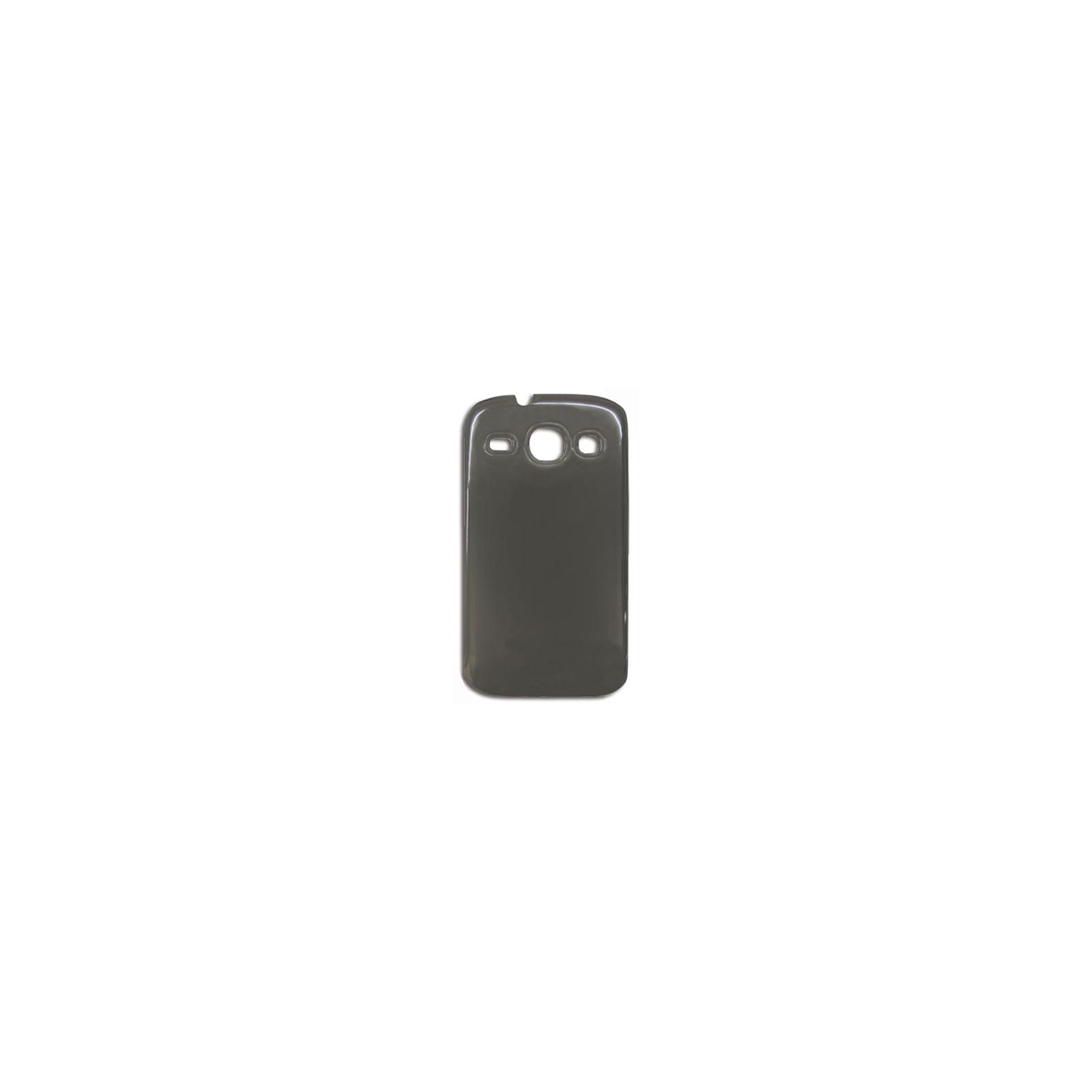 Чехол для моб. телефона Simply Design Samsung S7272 Ace3 /TPU Black (SD-2366)