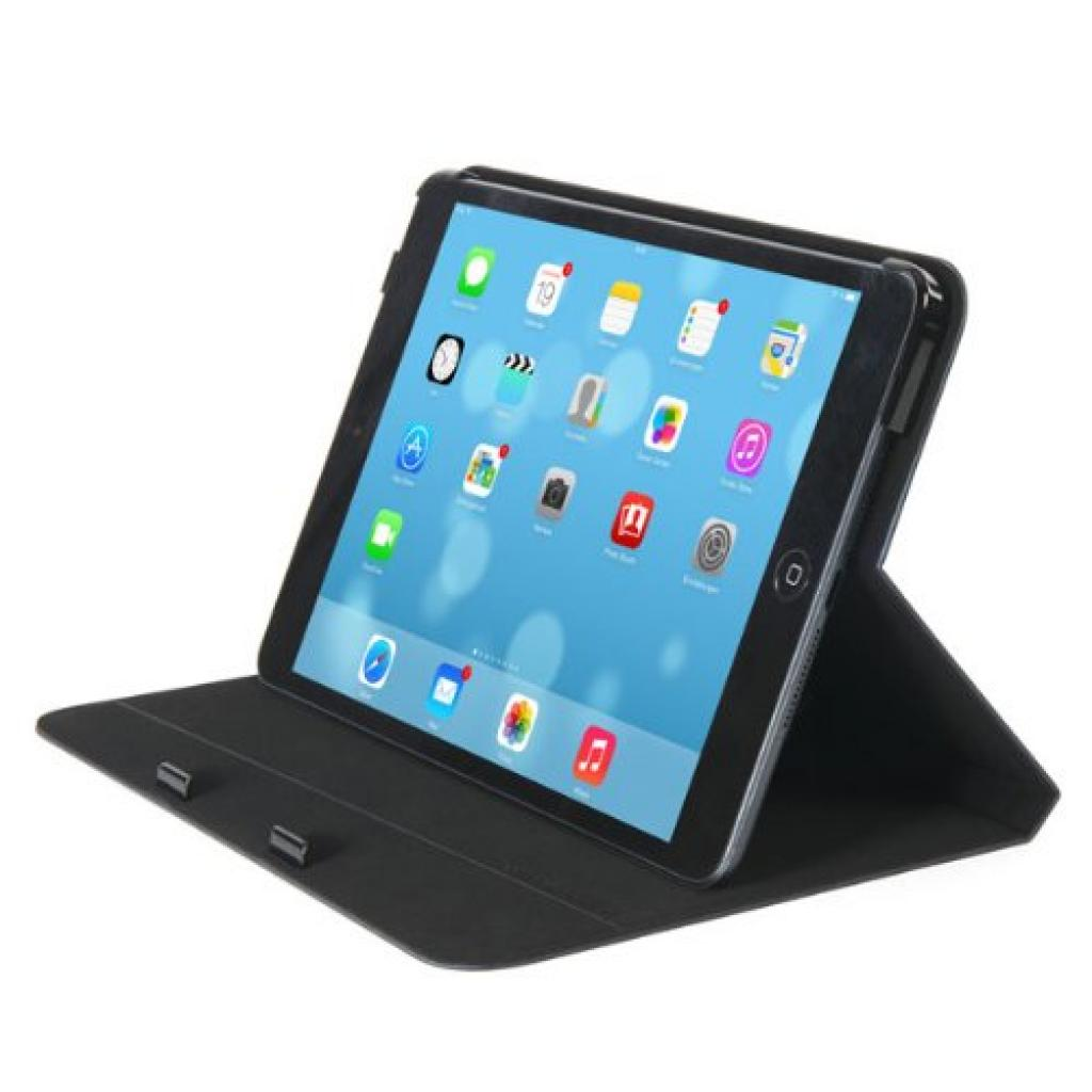 Чехол для планшета Tucano iPad Air Filo Blue (IPD5FI-BS) изображение 3