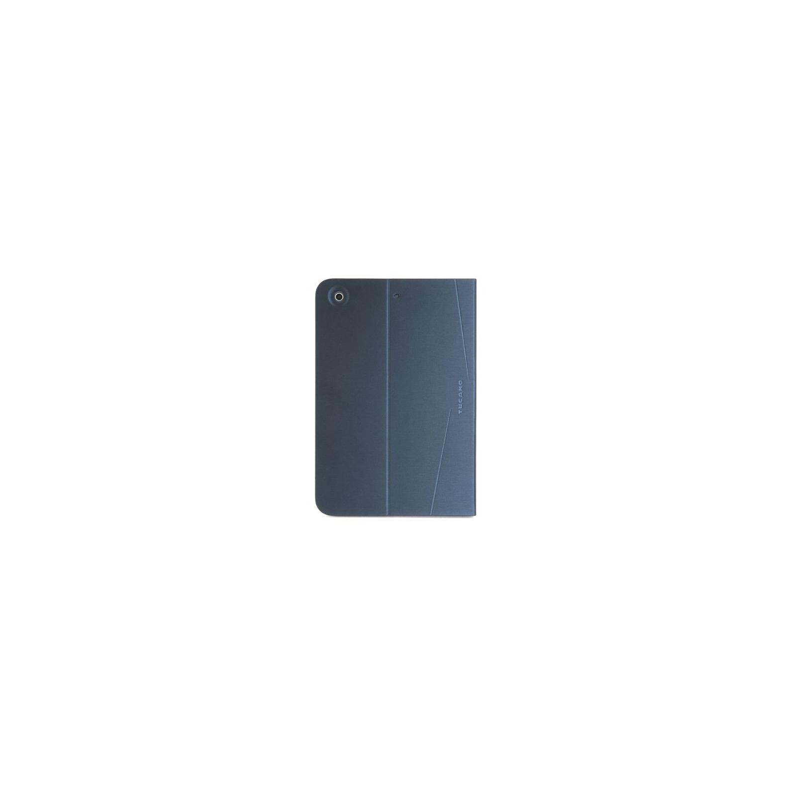 Чехол для планшета Tucano iPad Air Filo Blue (IPD5FI-BS) изображение 4