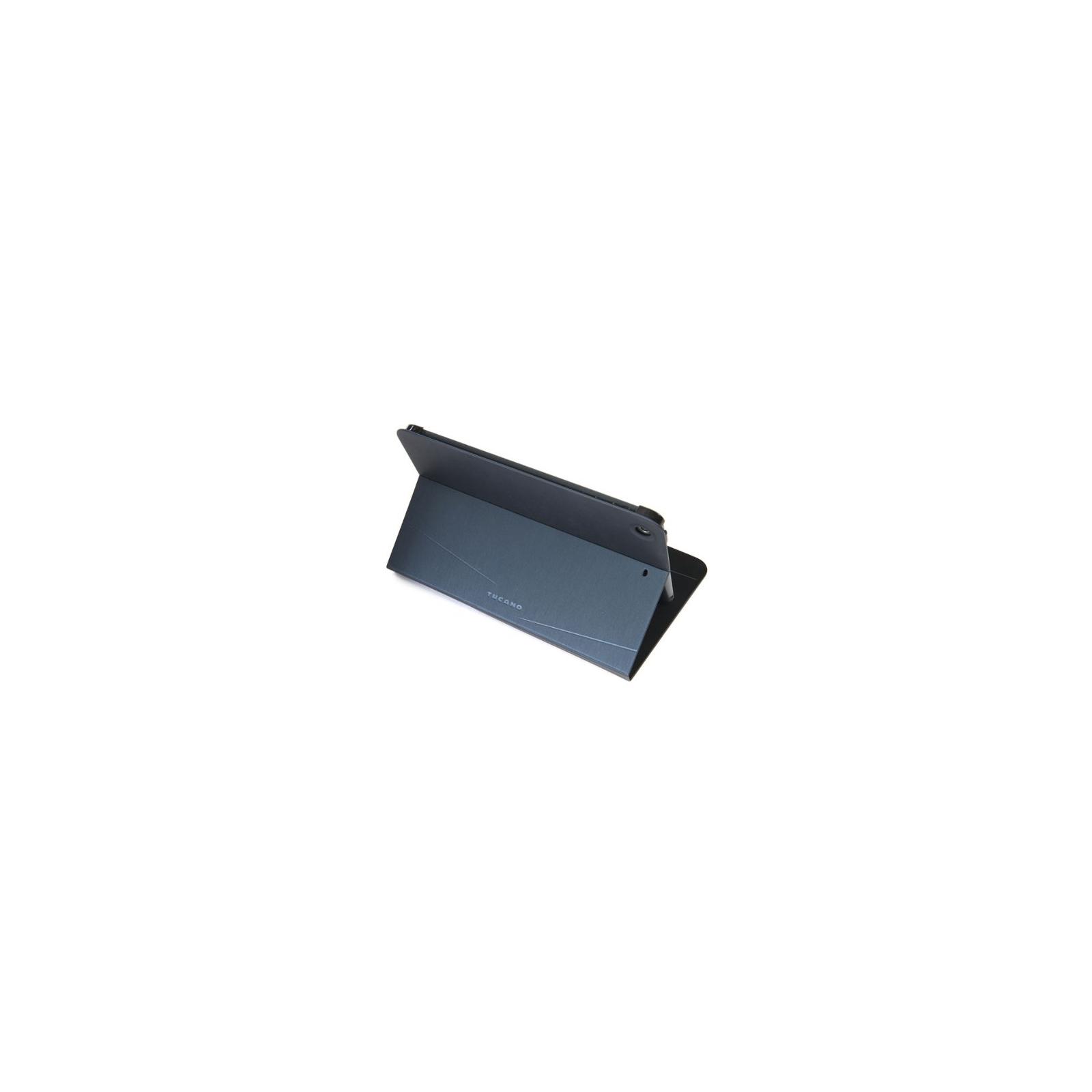 Чехол для планшета Tucano iPad Air Filo Blue (IPD5FI-BS) изображение 5
