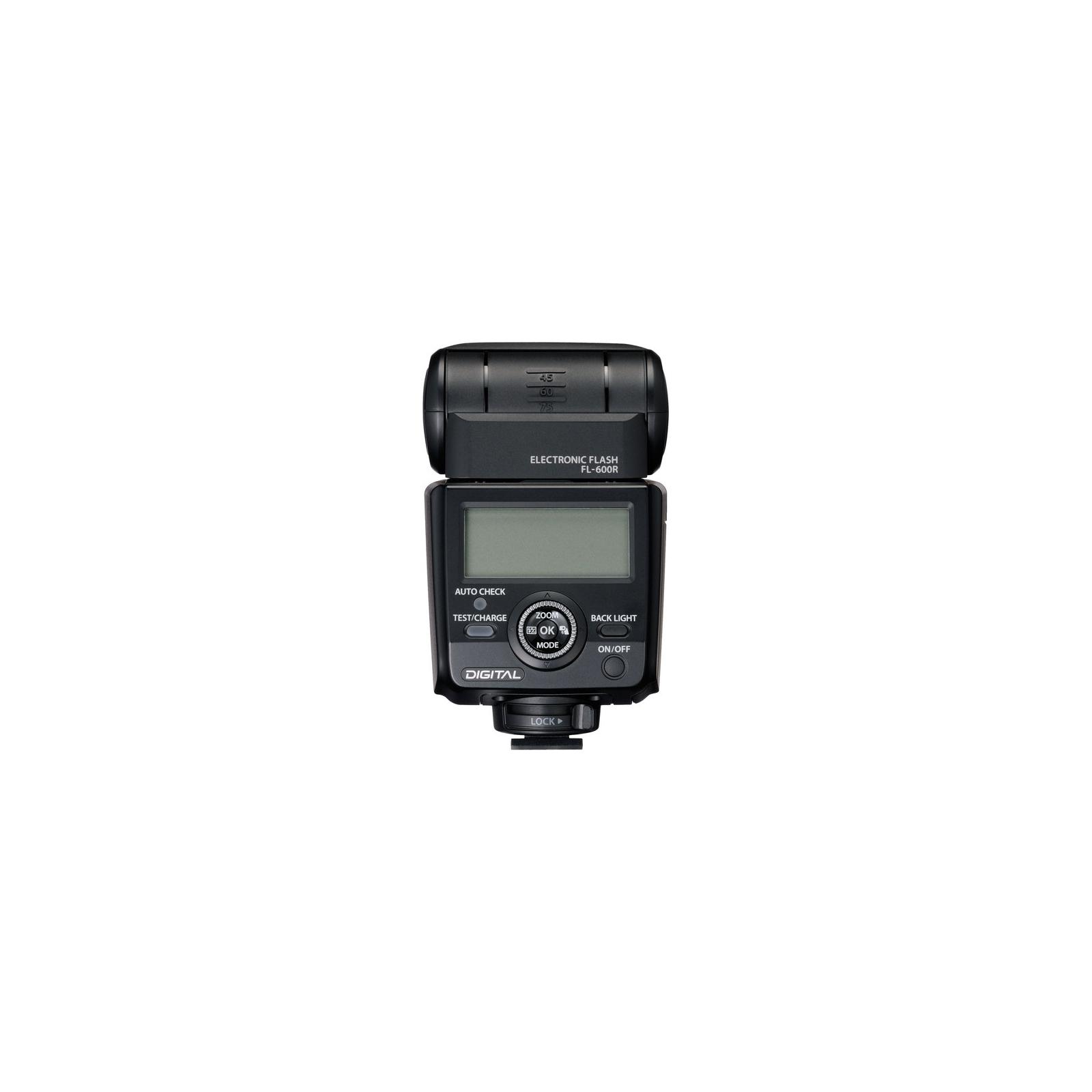 Вспышка OLYMPUS Flash FL-600R (V3261300E000) изображение 2