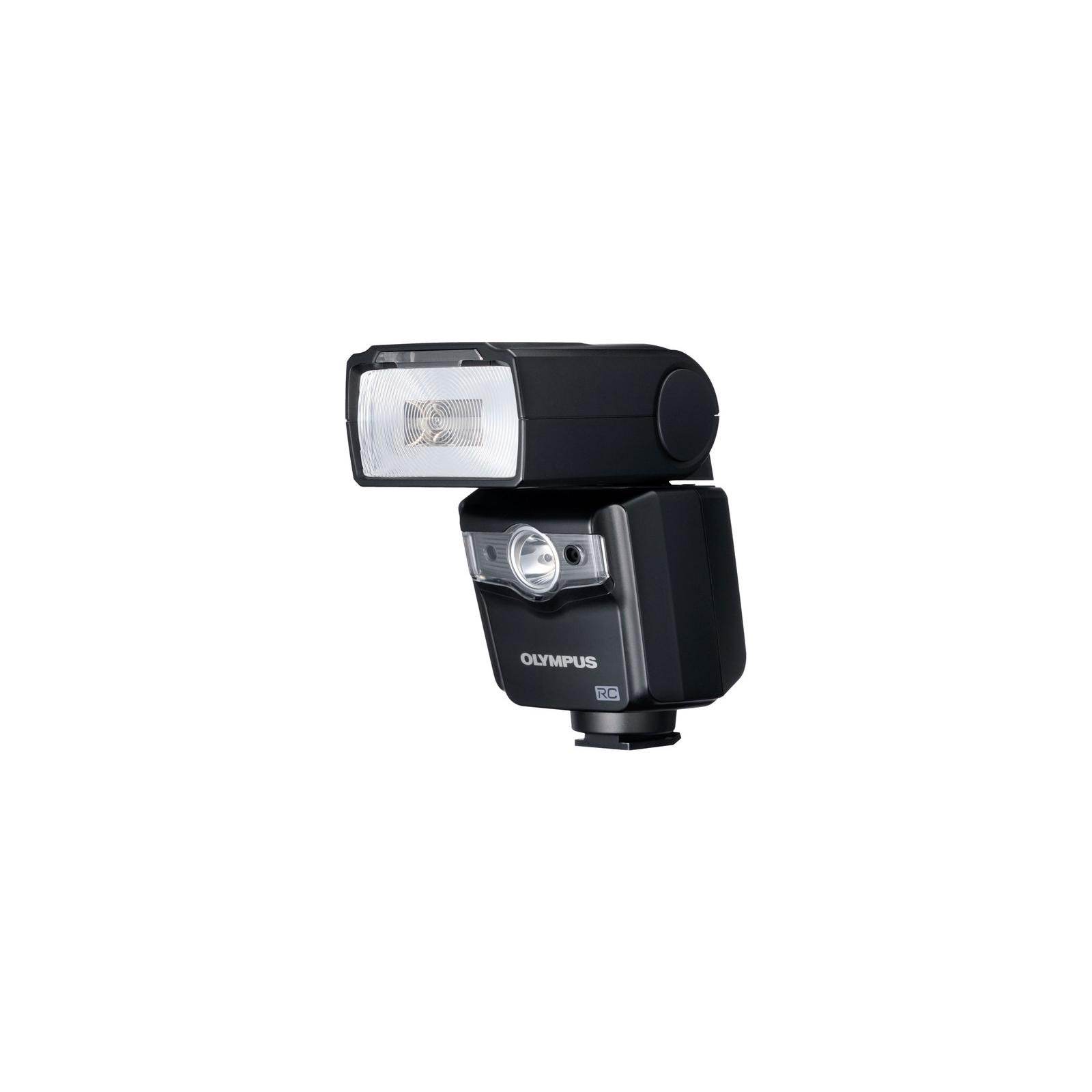 Вспышка OLYMPUS Flash FL-600R (V3261300E000) изображение 4