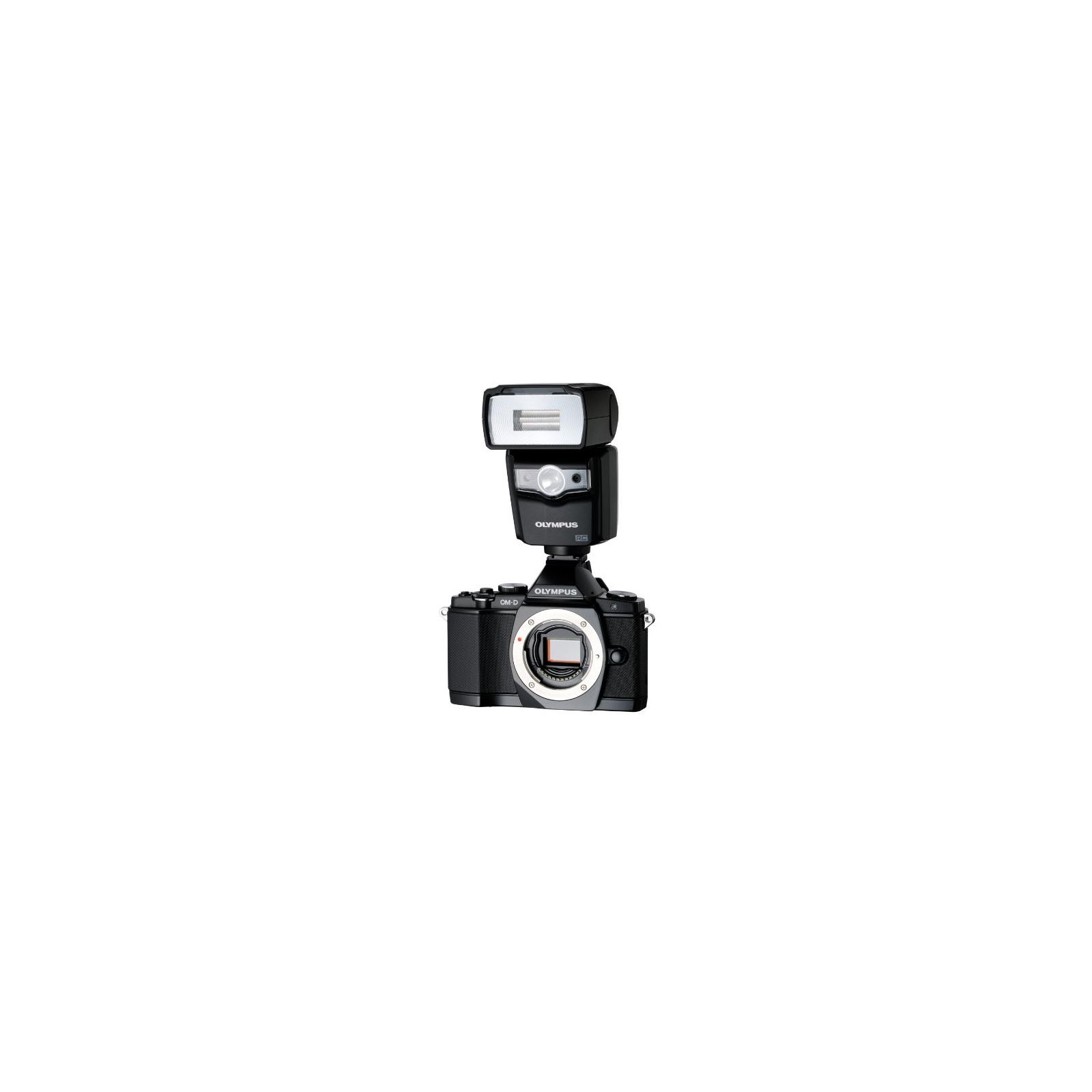 Вспышка OLYMPUS Flash FL-600R (V3261300E000) изображение 7