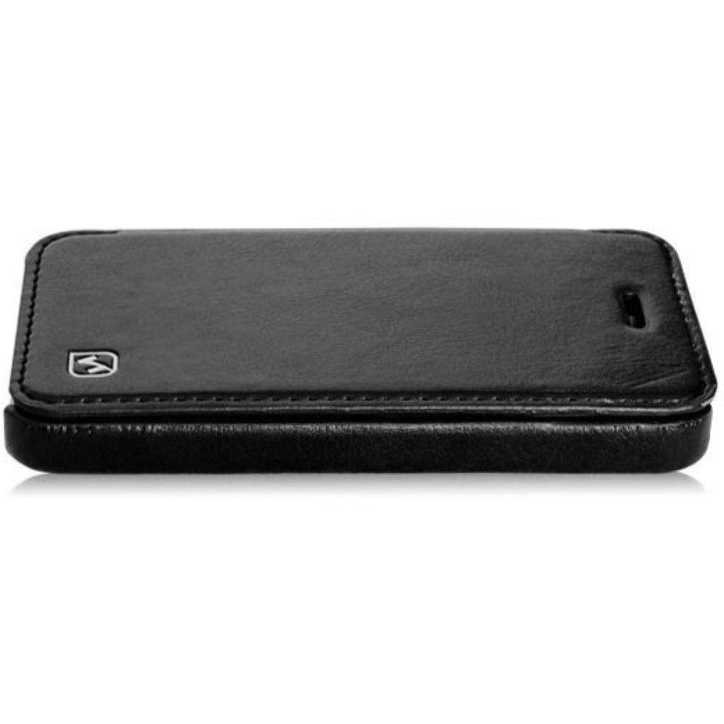 Чехол для моб. телефона HOCO для iPhone 4/4S /Crystal (HI-L028 Black) изображение 4