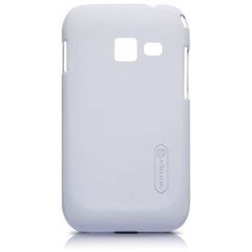 Чехол для моб. телефона NILLKIN для Samsung S6802 /Super Frosted Shield/White (6065899)