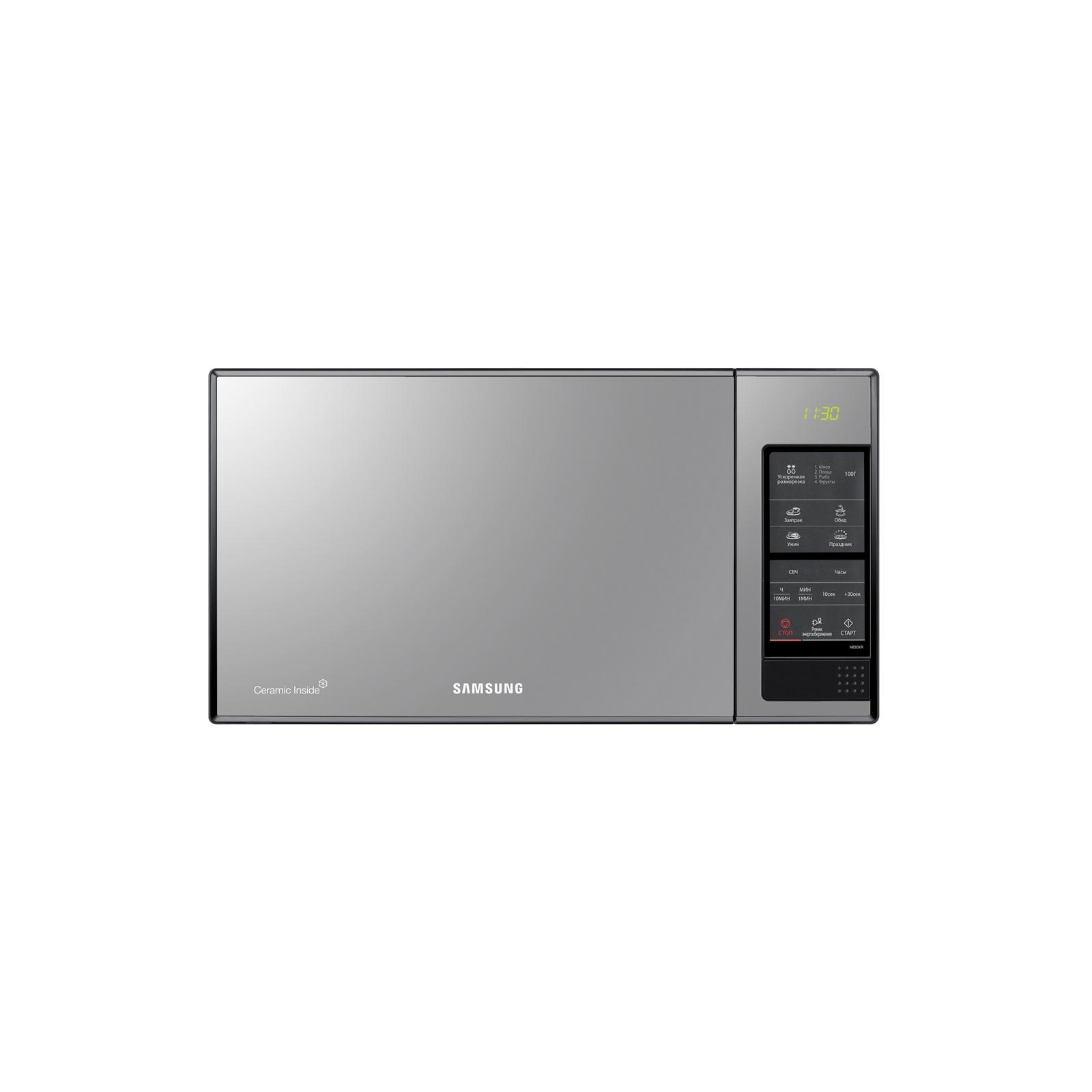 Микроволновая печь Samsung ME83XR (ME83XR/BWT)