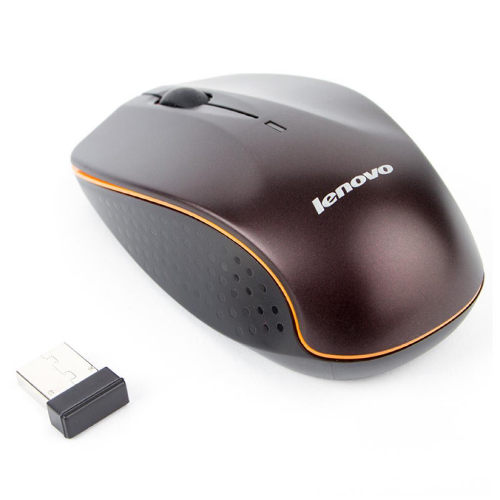 Мышка Lenovo N30A (888009481) изображение 2