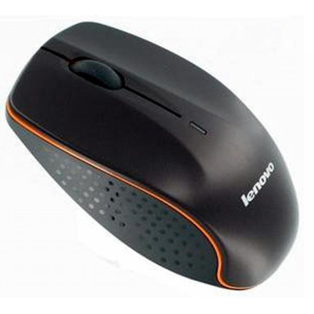 Мышка Lenovo N30A (888009481) изображение 5