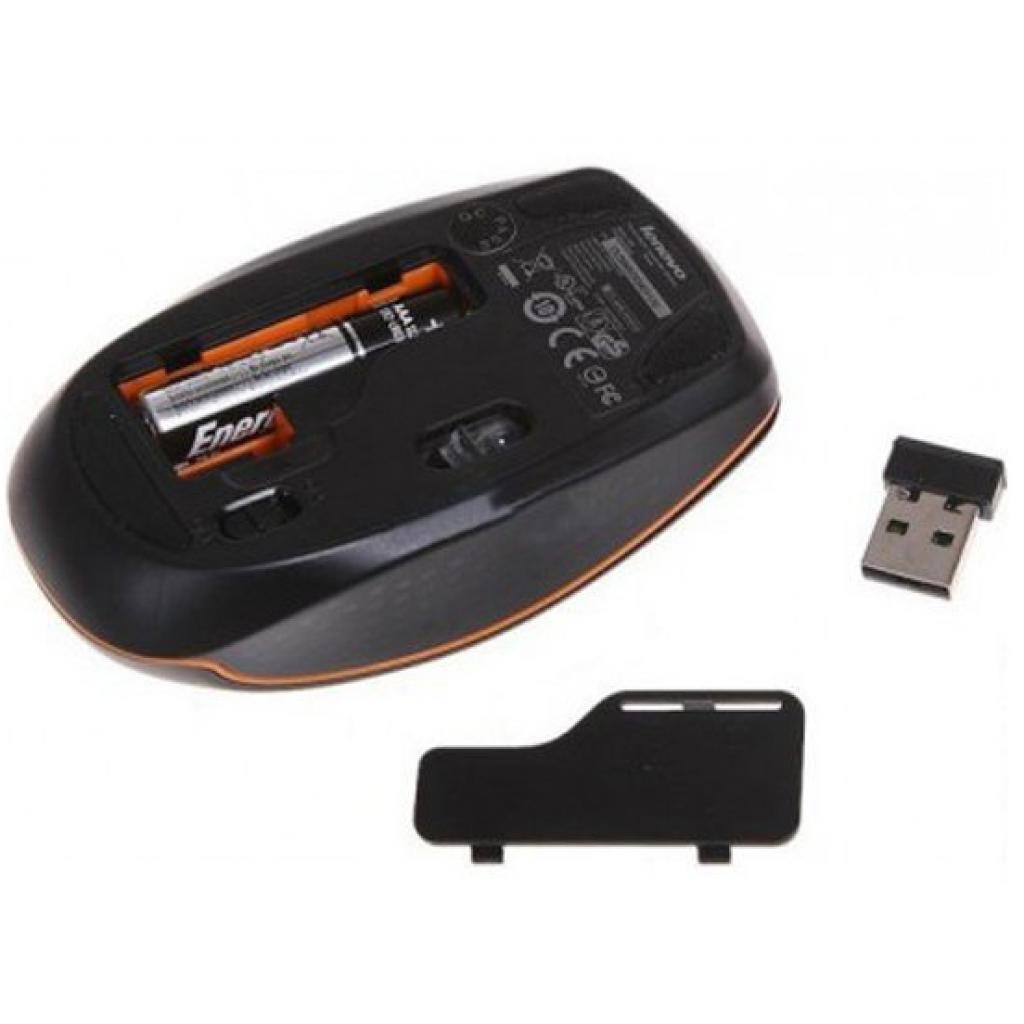 Мышка Lenovo N30A (888009481) изображение 6