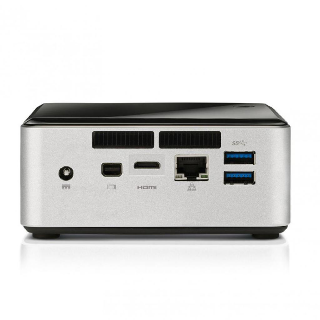 Компьютер INTEL NUC i5-4250U (BOXD54250WYKH2) изображение 4