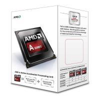 Процессор AMD A8-7600 (AD7600YBJABOX)