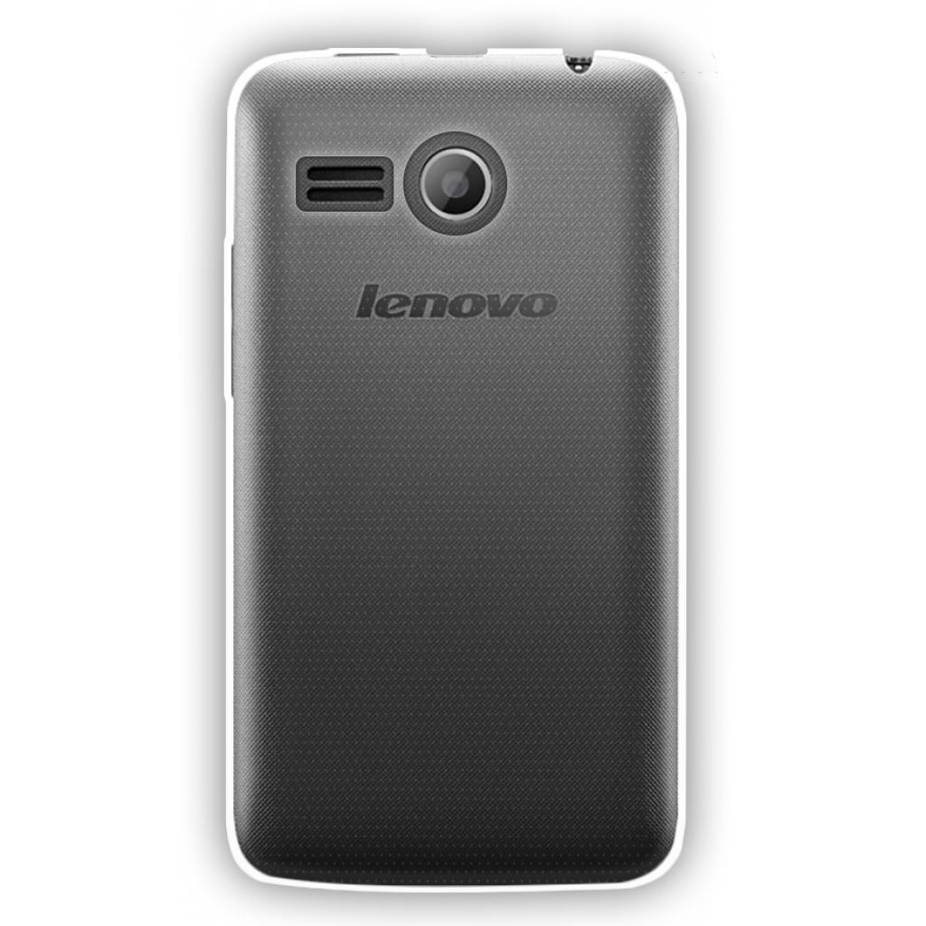 Чехол для моб. телефона GLOBAL для Lenovo A316 (светлый) (1283126461866)