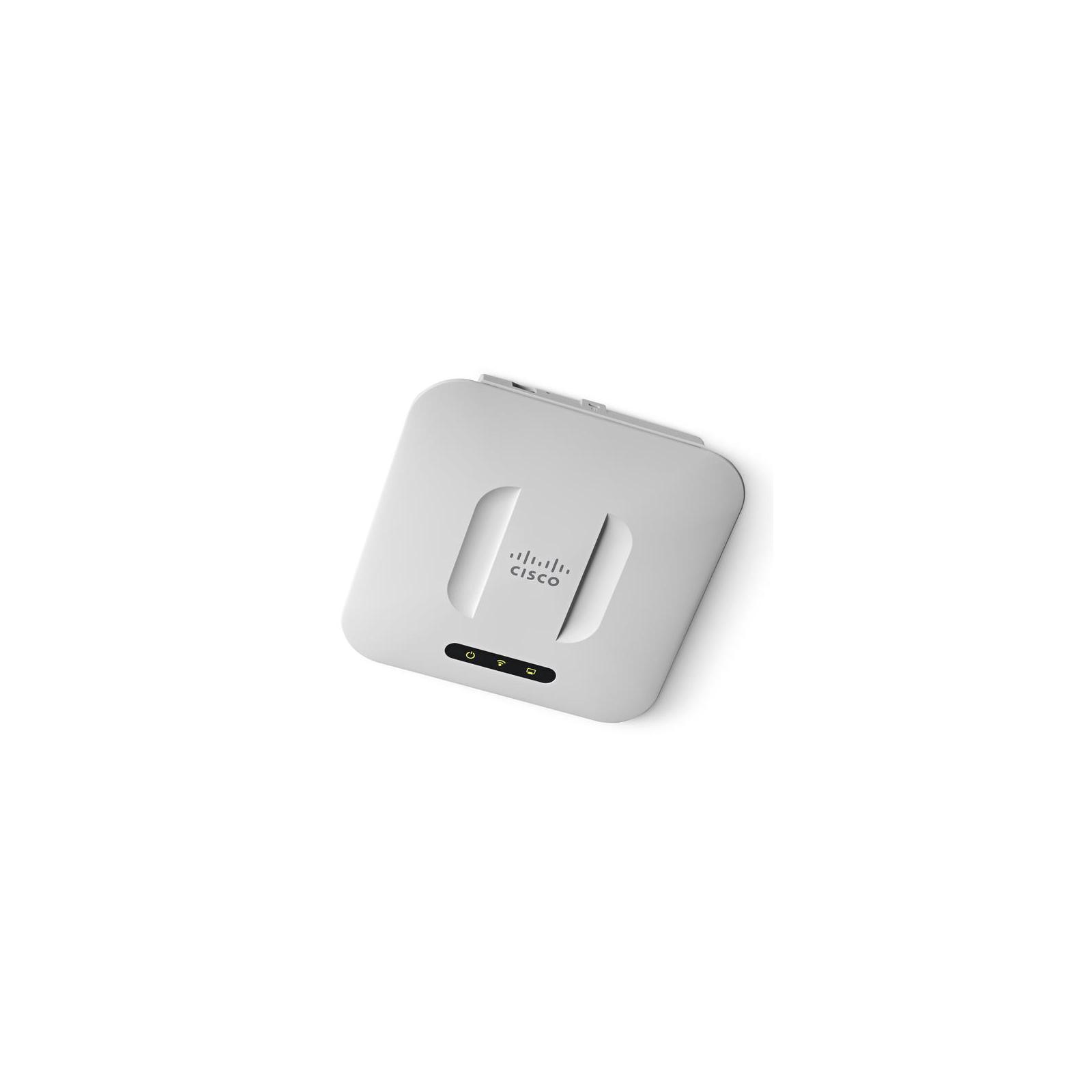 Точка доступа Wi-Fi Cisco WAP371 (WAP371-E-K9) изображение 4