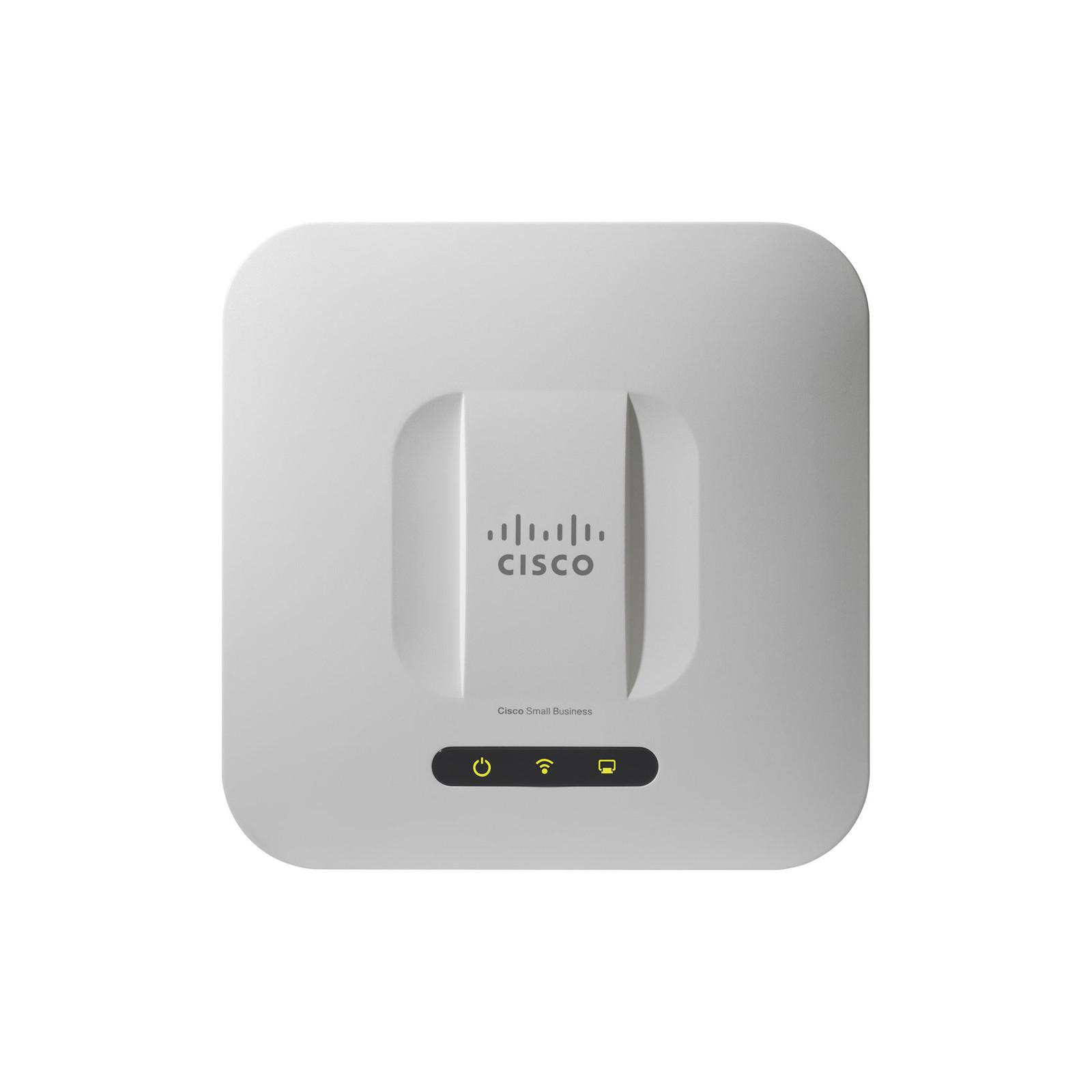 Точка доступа Wi-Fi Cisco WAP371 (WAP371-E-K9)