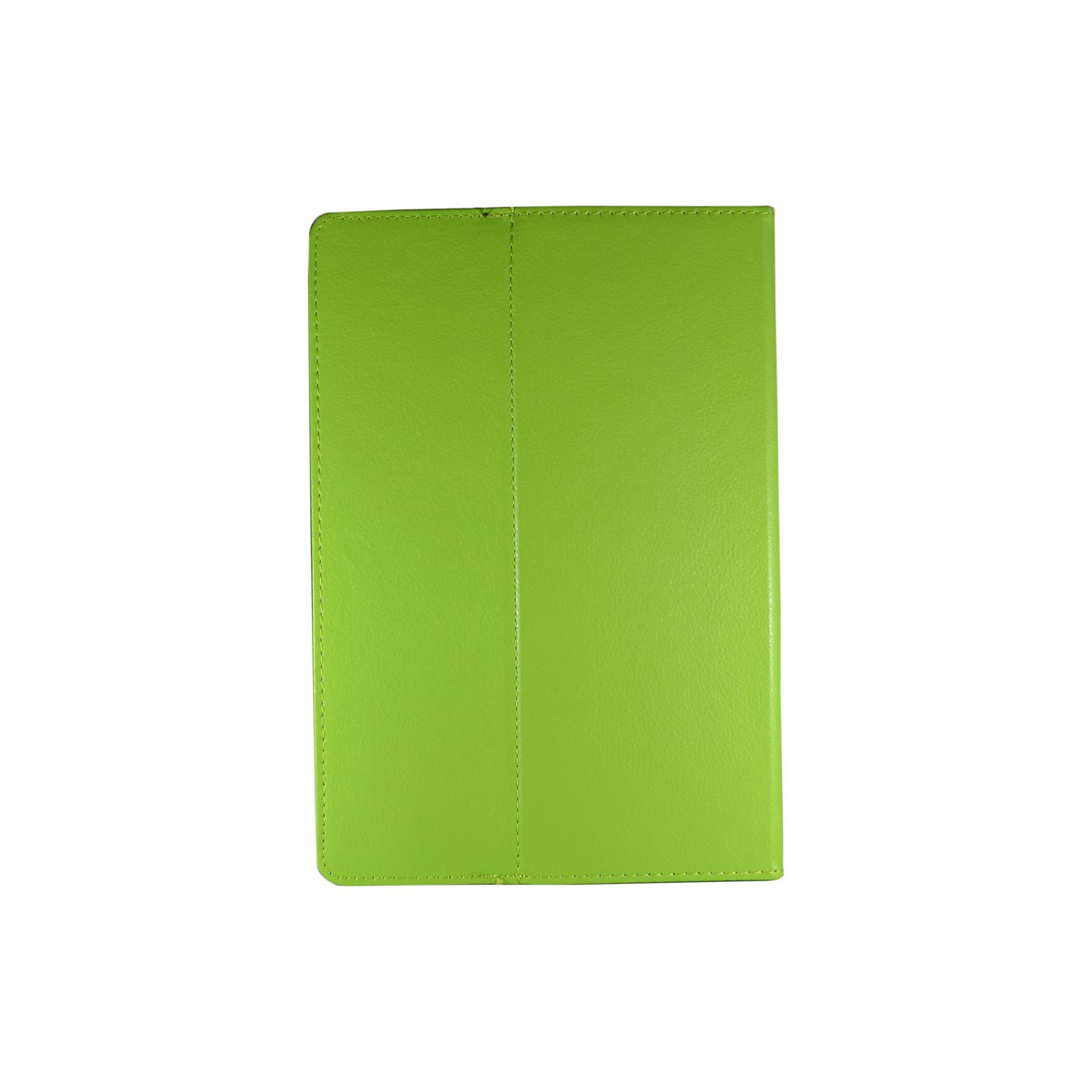 """Чехол для планшета Pro-case 10"""" универсальный case fits up red (UNS-022 gr) изображение 2"""