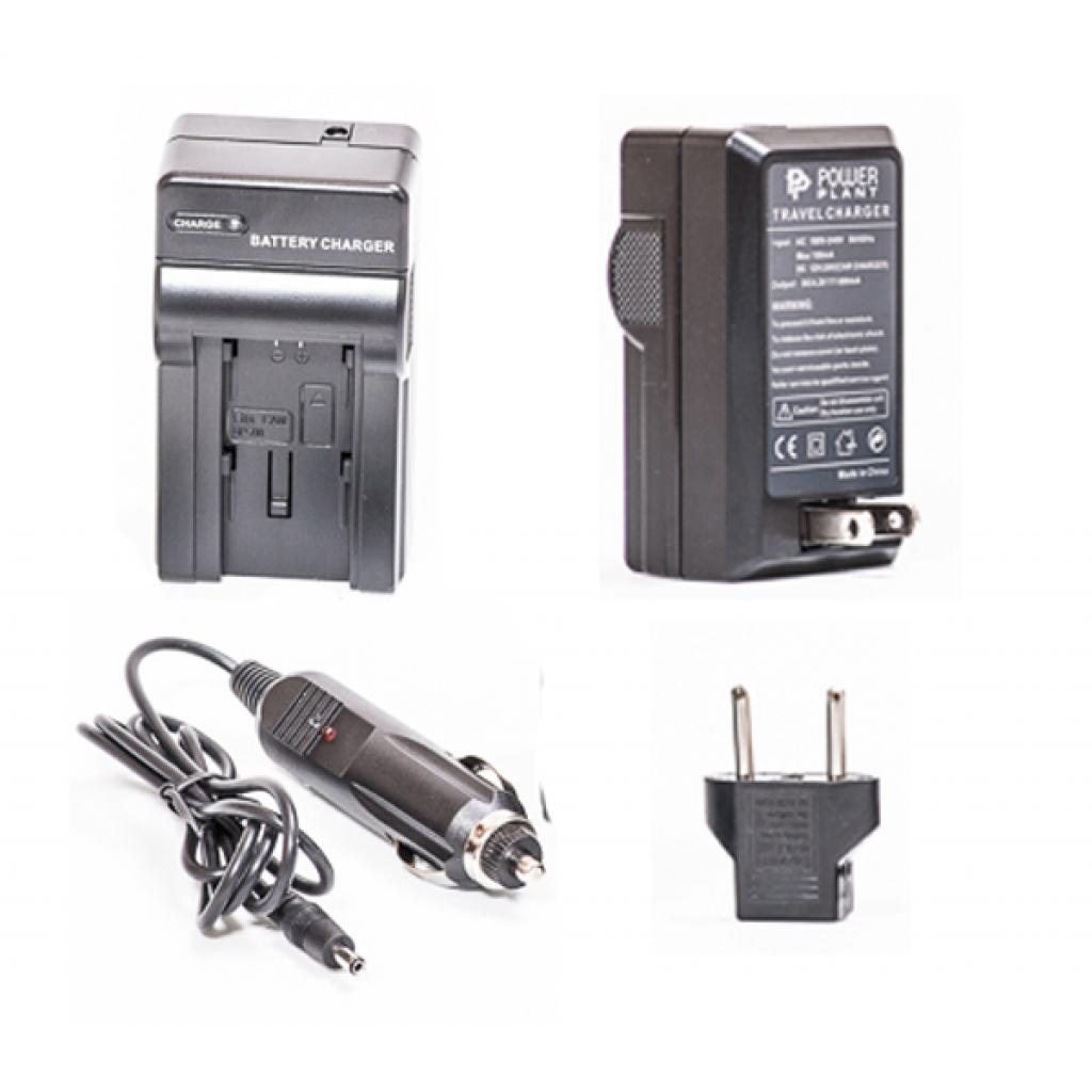 Аккумулятор к фото/видео PowerPlant Canon BP-110 (DV00DV1329) изображение 3