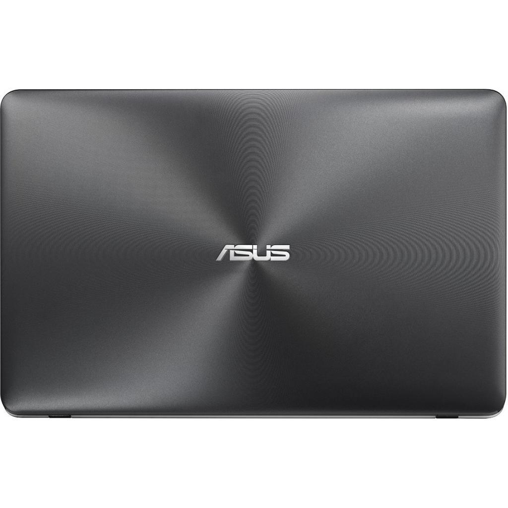 Ноутбук ASUS X751LX (X751LX-T4034D) изображение 10