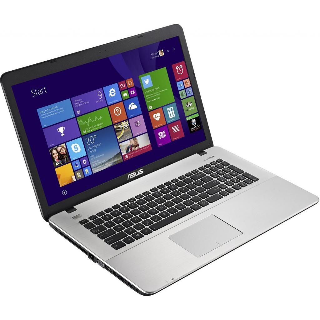 Ноутбук ASUS X751LX (X751LX-T4034D) изображение 2