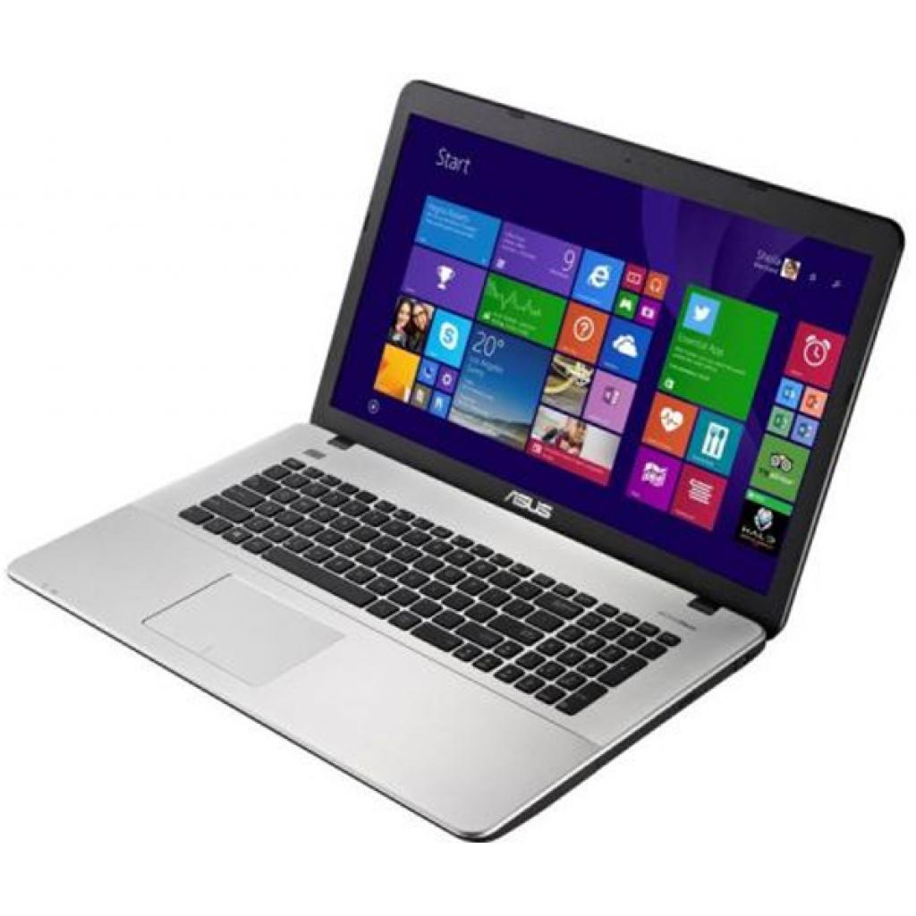 Ноутбук ASUS X751LX (X751LX-T4034D) изображение 4