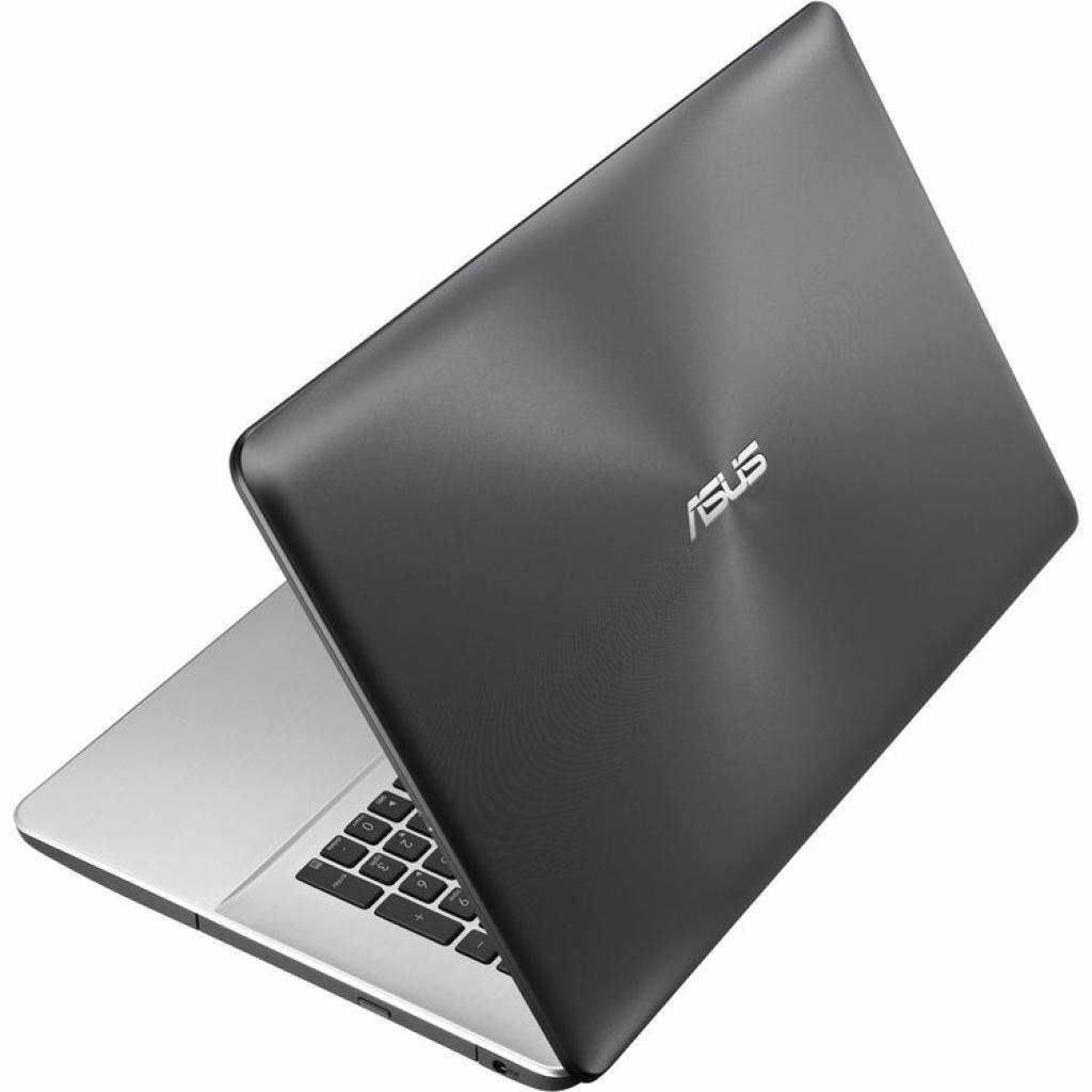 Ноутбук ASUS X751LX (X751LX-T4034D) изображение 8