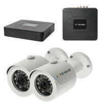 Комплект видеонаблюдения Tecsar AHD 2OUT (6361)