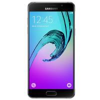Мобильный телефон Samsung SM-A510F/DS (Galaxy A5 Duos 2016) Black (SM-A510FZKDSEK)