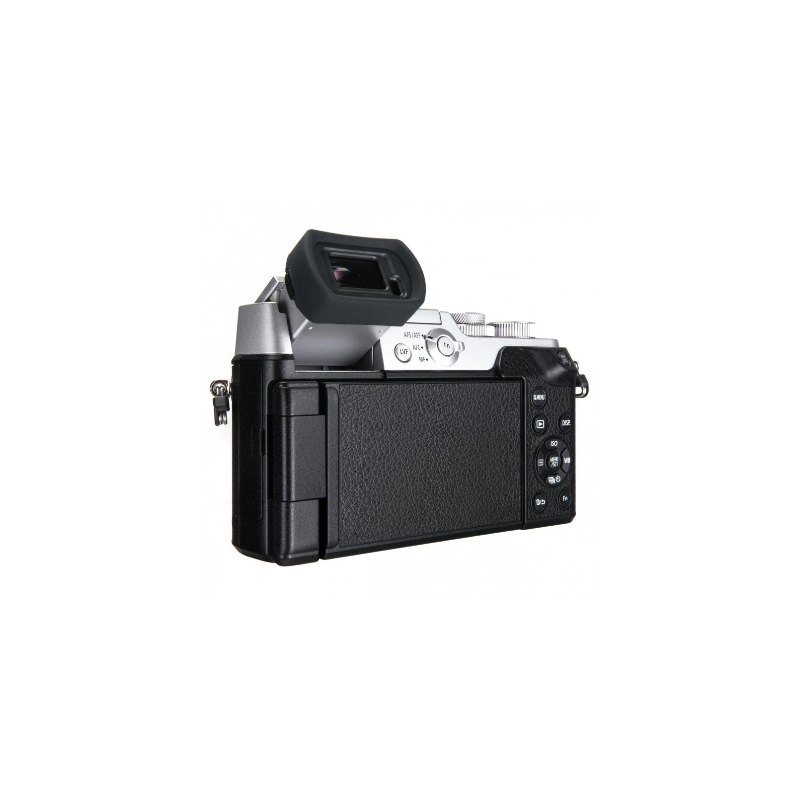 Цифровой фотоаппарат PANASONIC DMC-GX8 Kit 14-42mm (DMC-GX8KEE-S) изображение 6