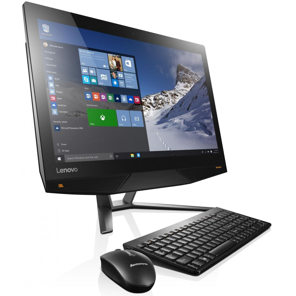 Компьютер Lenovo IdeaCentre 700-24ISH (F0BE006PUA) изображение 5