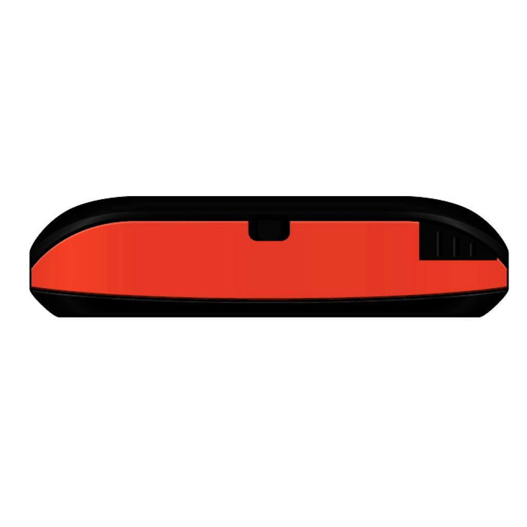 Мобильный телефон Astro B181 Black Orange изображение 5