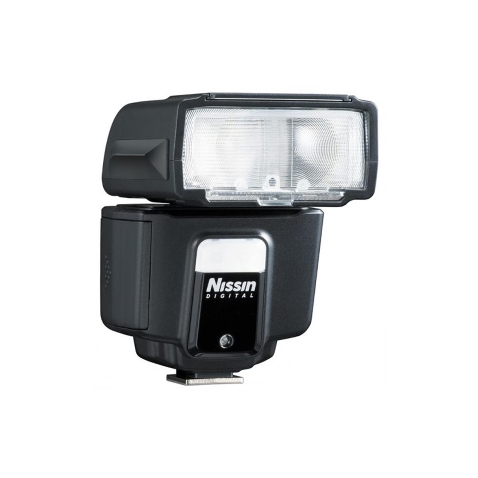 Вспышка Nissin Speedlite i40 Fujifilm (N081)