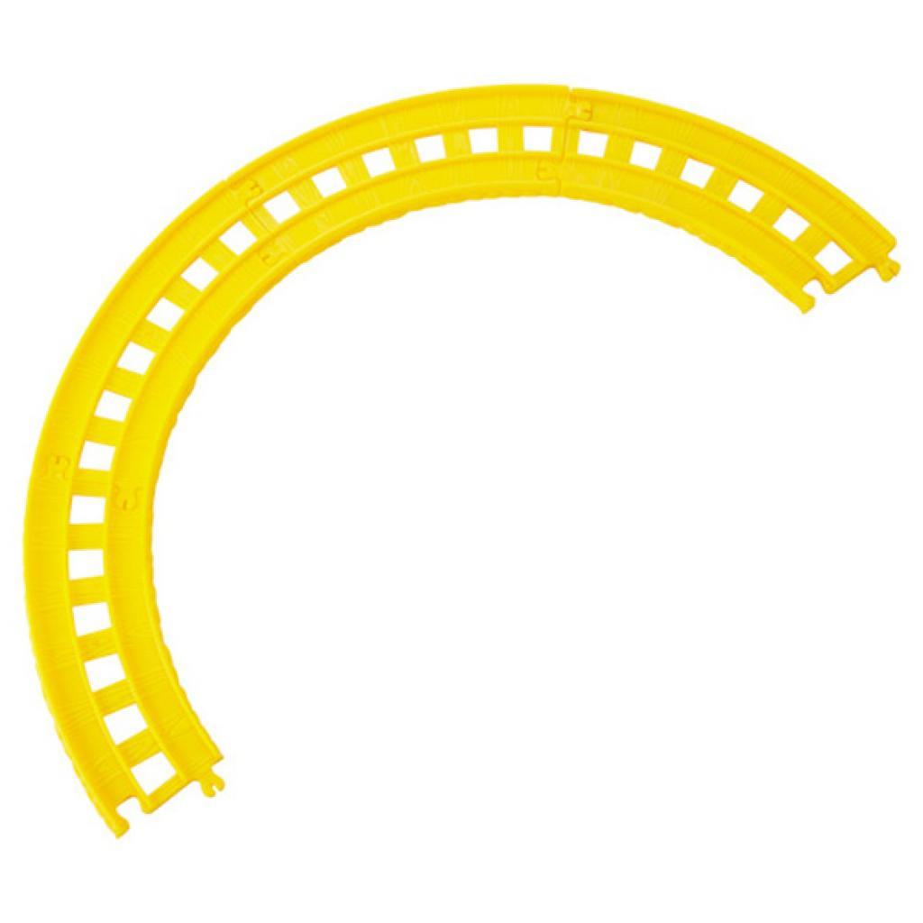 Игровой набор Fisher-Price Дополнительные пути к железной дороге Томас и друзья (CDP67) изображение 3