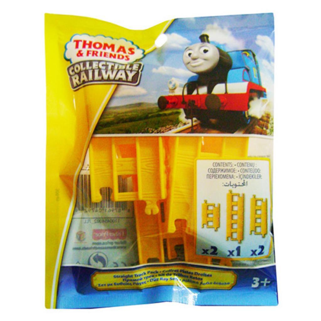 Игровой набор Fisher-Price Дополнительные пути к железной дороге Томас и друзья (CDP67)
